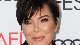 Kris Jenner szívesen világra segítené Cardi B gyerekét