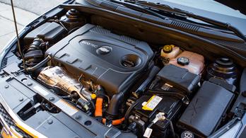 A GM-nél hisznek a dízelmotor feltámadásában