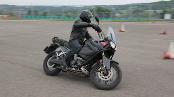 Idén is lesznek Totalbike tréningek