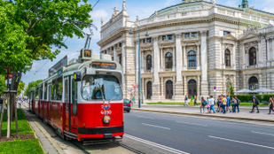 Hat dolog, amiért jó Bécsben tömegközlekedni