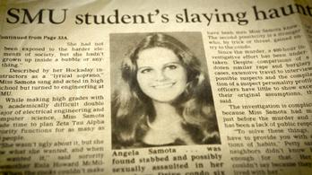 26 évébe telt, de nem nyugodott, míg meg nem találta a barátnője gyilkosát
