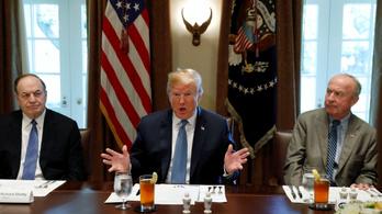 A legfelsőbb bíróság is jóváhagyta Trump beutazási tilalmát