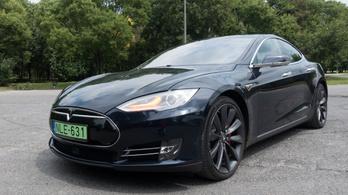 Használt Tesla Model S: tényleg elpusztul?
