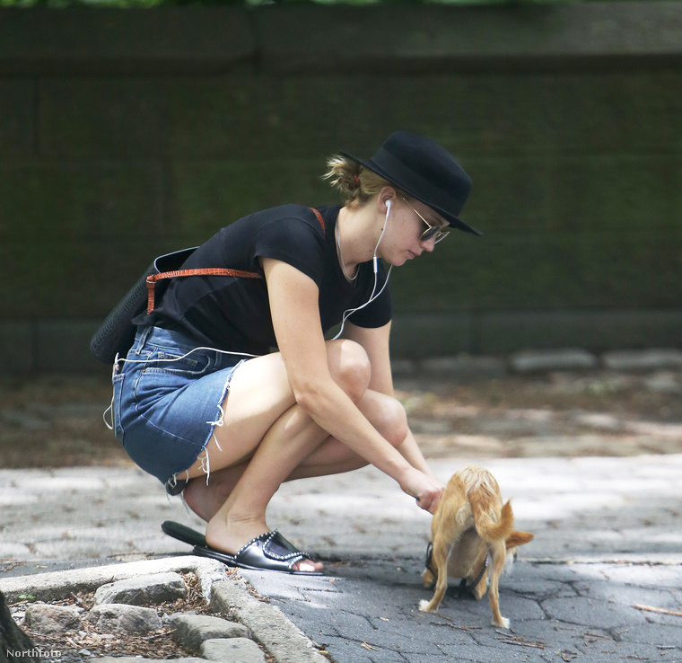 Az előző rész tartalmából:Nézzék milyen boldog Jennifer Lawrence, az Isten szerelmére!