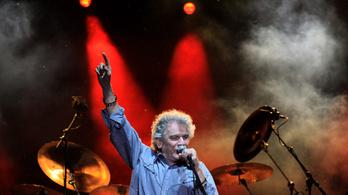 Titok, mennyiért jön ingyenes mezőkövesdi koncertre a Nazareth