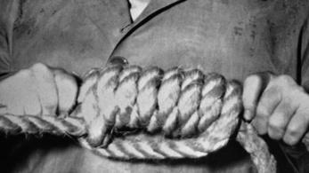 Az együgyű kansasi hóhér, aki bénázva ölte meg a főnácikat