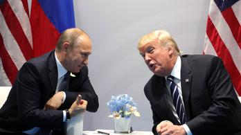 Putyin és Trump találkoznak, de nem tudni mikor és hol