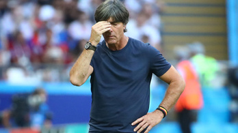 Német kapitány: Brutálisan frusztrált és csalódott vagyok