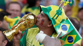 Szerbia-Brazília