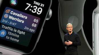Kibékült az Apple és a Samsung