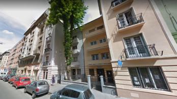 15 négyzetméteres pesti lakás 16 millióért