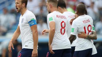Jobban jár az angol-belga vesztese?