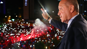 Vége lehet a törökországi rendkívüli állapotnak