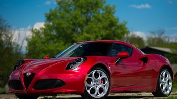 Megszűnik az Alfa sportkupéja
