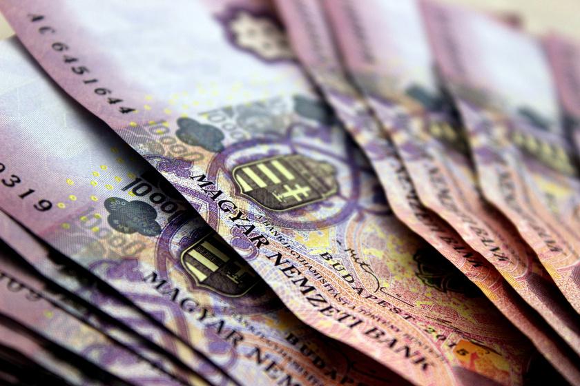 penz-forint