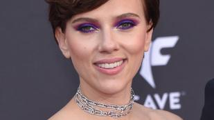 Scarlett Johansson: Nettó baromság, hogy becastingoltak Tom Cruise barátnőjének