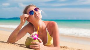 Ragyogjon a bőröd nyáron is: 6 tipp a kozmetikustól