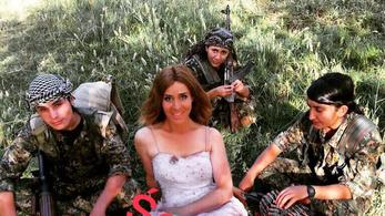 Mélyponton Berlin és Ankara viszonya, miután letartóztattak egy német állampolgár kurd énekest