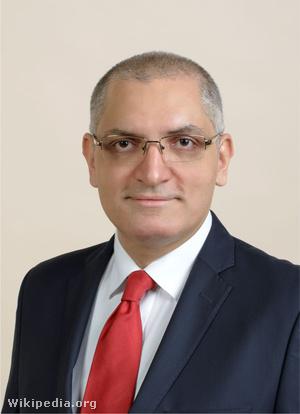 Damian Drăghici