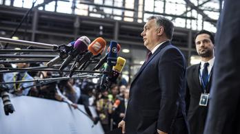 Orbán: Az európai demokrácia megbicsaklott