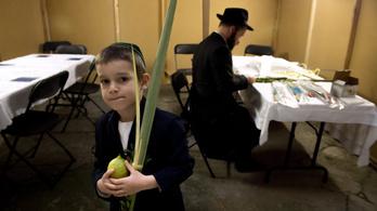 Ilyenek a zsidók