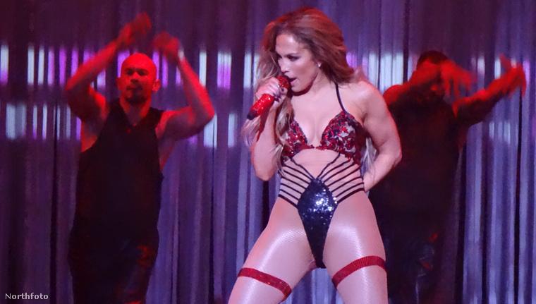 5. Jennifer Lopez