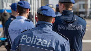 Rasszisták a svájci rendőrök? A Lonley Planet útikalauza szerint igen