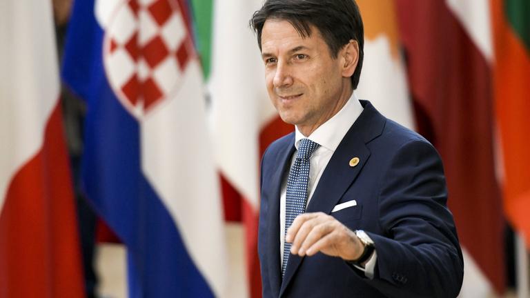 Az olaszok letarolták az EU-csúcsot