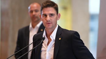 Gera Zoltán bejelentette: befejezte a futballt