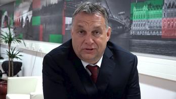 Orbán: A hajnali csata eredménye, hogy Magyarország nem lesz bevándorlóország