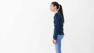 Gyakran fájdul meg a nyakad és a hátad? Így nyújtsd ki őket!