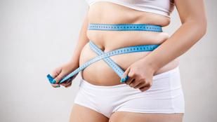 A helyi zsírégetés mítosza, avagy: lehet-e csak hasról fogyni?