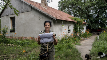 Nagymamák lekvárja segíti a falusi szegényeket