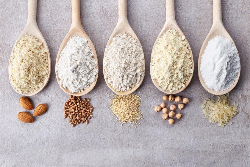 Rántás liszt nélkül: 8 fogyókúrás alternatíva főzelékhez, leveshez