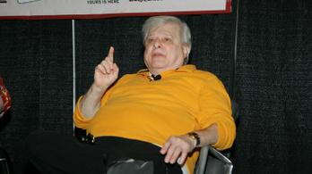 Meghalt a Star Trek egyik írója, A fiú és kutyája szerzője