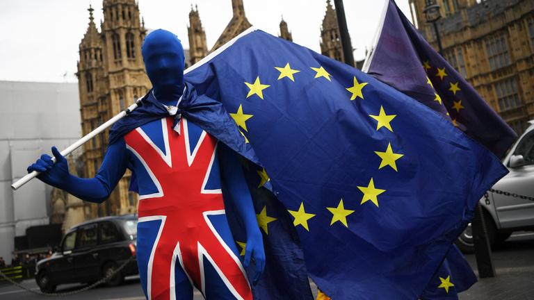 Nagy bajban a britek, valójában már senki nem tárgyal velük brexit-ügyben semmiről