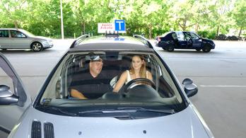 Autójogosítvány állami támogatással, júliustól