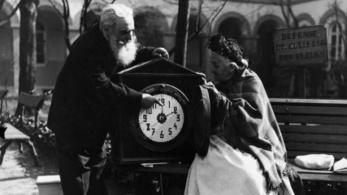 Az idősebbeknek gyorsabban telik az idő