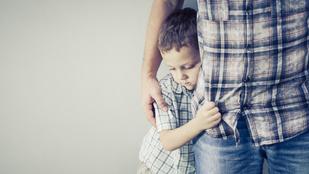 Így védd meg a gyereked a szexuális zaklatástól