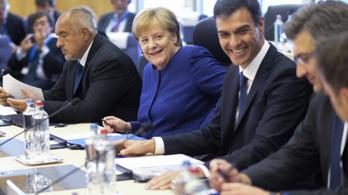 Mindenki azt mondja, ő nyert a migrációs EU-csúcson