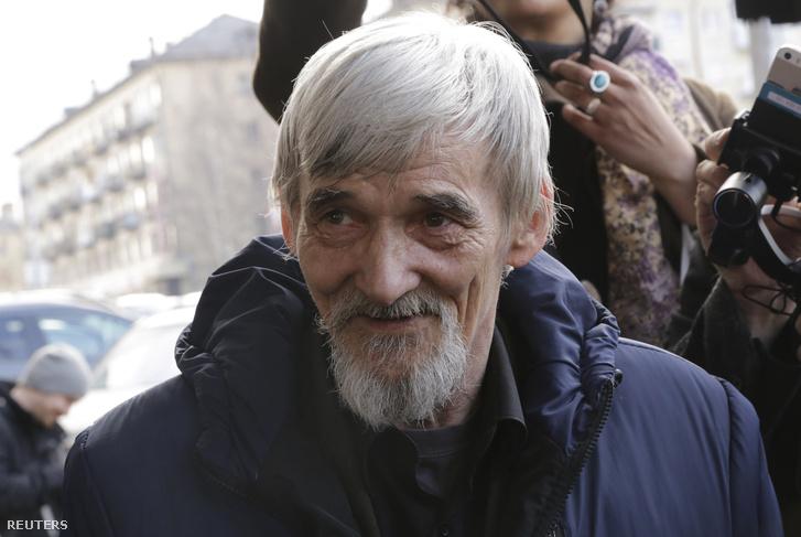Jurij Dimitrijev