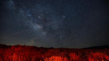 Miért fekete a világűr, ha tele van csillaggal?