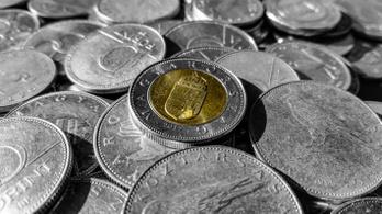 Mi történik a forinttal?