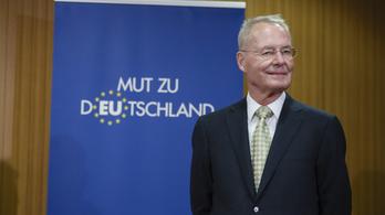 Mit keresett egy meggyőződéses liberális a német AfD-ben?