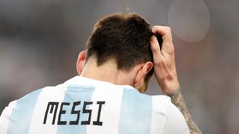 Megtöri Messi a 666 perces átkot a franciák ellen?