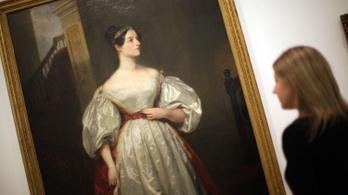 Lord Byron lánya volt a világ első programozója