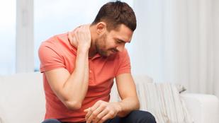 Küzdd le a nyakfájást: mutatjuk a tuti módszert. Videó!