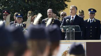 Orbán: A külső és belső veszélyektől is védeni kell az országot