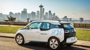 BMW: talán sosem lesz legális az önvezető autózás