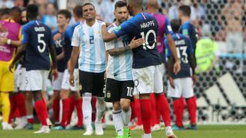 A világbajnokság 17. napja